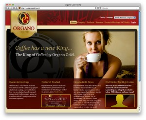 """organo gold training"""