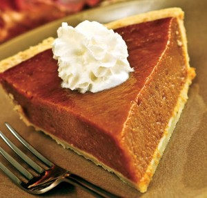 """pumpkin pie recipe"""